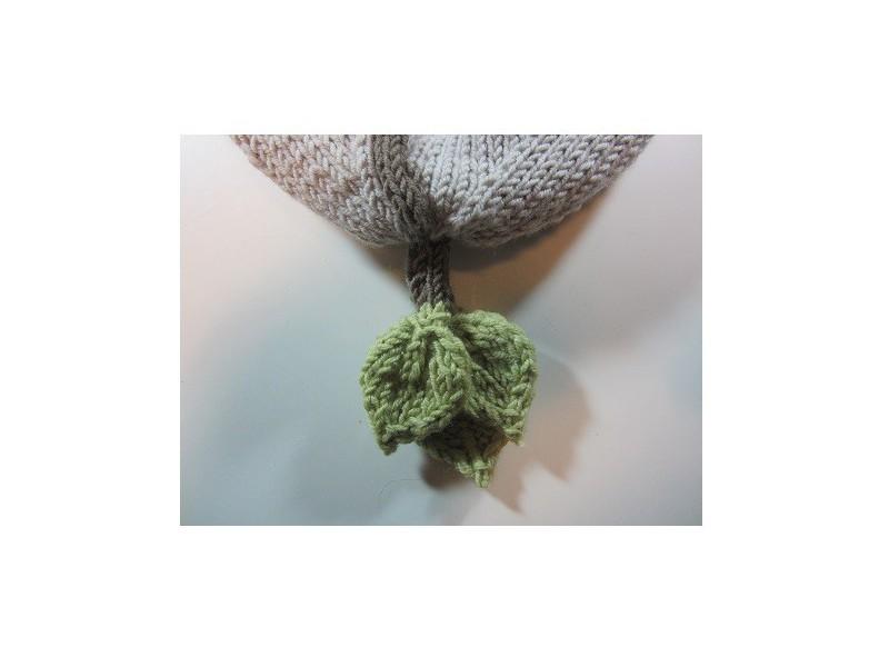 chaussette emmaillotement cocon chrysalide et son bonnet pour nourrisson. Black Bedroom Furniture Sets. Home Design Ideas