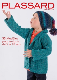 Catalogue enfant 118-Plassard