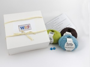 Nos Kits prêts à tricoter et fiches gratuites à télécharger