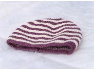Coffret de naissance de naissance tricoté main pour la maternité